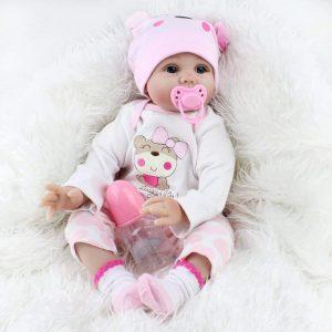 Bébé reborn vendue par Ziyiui.