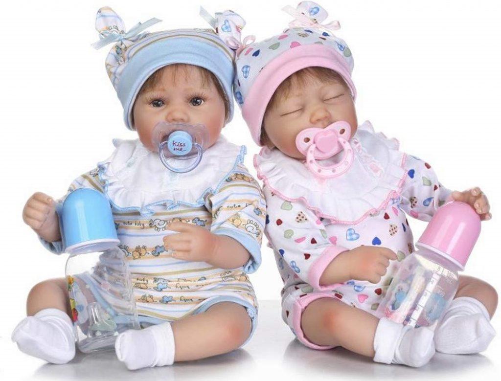 Bébé reborn : guide d'achat des plus beaux poupons reborn