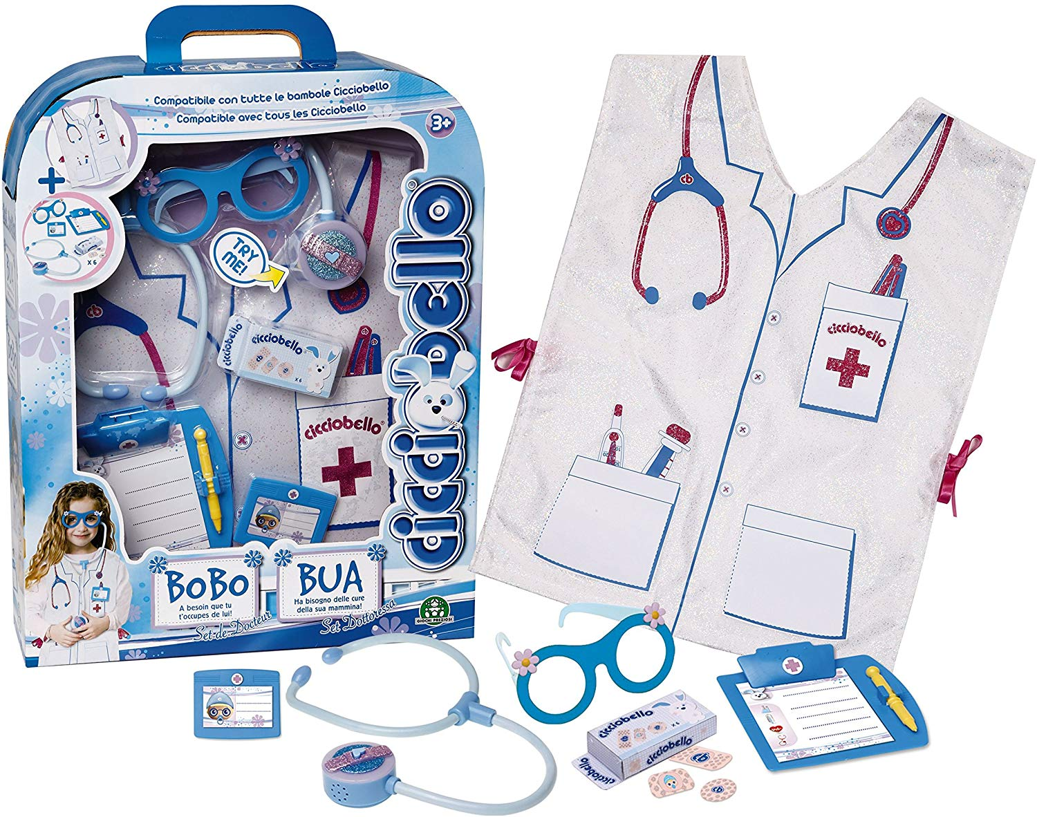 "El kit del médico le permitirá a su hijo ponerse en el lugar de un médico con su bebé. ""Width ="" 390 ""height ="" 307 ""srcset ="" https://www.bebe-reborn.top/wp- content / uploads / 2019/10 / kit-medecin-enfant.jpg 1500w, https: // www .bebe-reborn.top / wp-content / uploads / 2019/10 / kit-medecin-enfant-300x236.jpg 300w, https://www.bebe-reborn.top/wp-content/uploads/2019/10/ kit-medecin-enfant-768x605.jpg 768w, https://www.bebe-reborn.top/wp-content/uploads /2019/10/kit-medecin-enfant-1024x807.jpg 1024w, https: // www. bebe-reborn.top/wp-content/uploads/2019/10/kit-medecin-enfant-765x602.jpg 765w, https: //www.bebe-reborn.top/wp-content/uploads/2019/10/kit -medecin-enfant-234x184.jpg 234w ""tamaños ="" (ancho máximo: 390px) 100vw, 390px"