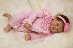 Reborn fille endormi : avis