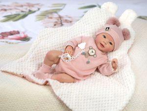 Bébé reborn fille Sofia