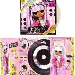 Kitty K fait partie de la série Lol OMG REMIX;
