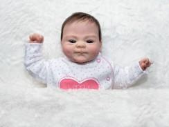 Histoire des poupées reborn