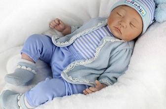 Bébé reborn garçon : les plus beaux modèles