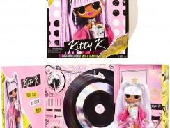 Poupée Lol Surprise Kitty K OMG Remix