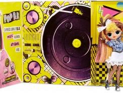Poupée Lol OMG Remix Pop BB