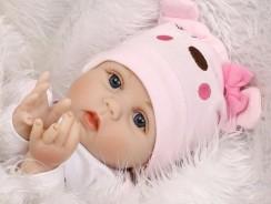 Bébé reborn Romy : avis