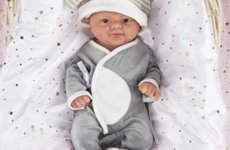 Bébé reborn garçon ou fille Vollence